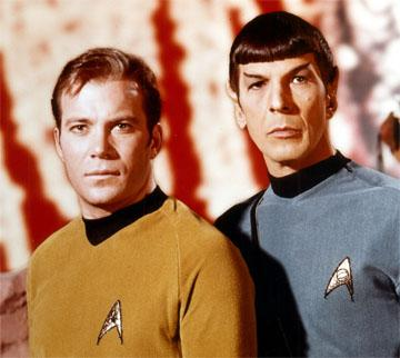 Watch 56 Episodes of 'Star Trek' at the Same Time, With Sound (Video)