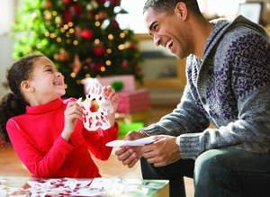 The A to Z Family Guide to the Holidays