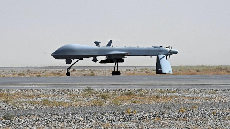 First Pilot To Fire Missile From Predator Drone Breaks Silence