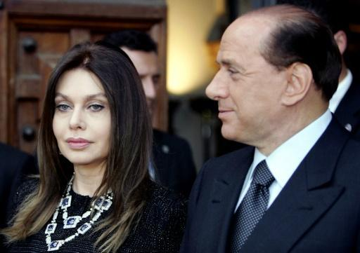 <p>Berlusconi's ex-wife to repay 60 mn euros in alimony</p>