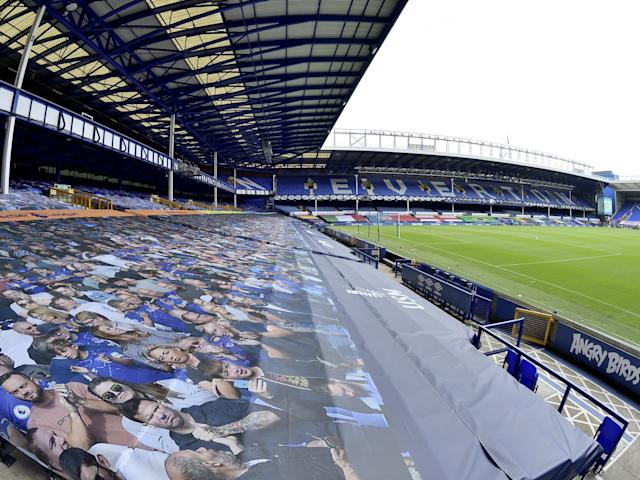 Everton FC via Getty Images