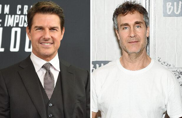 Universal in Talks to Acquire Tom Cruise, Doug Liman Space Movie