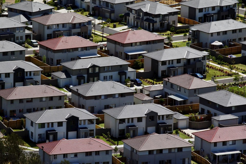 Some suburbs are more at risk than others. Image: Getty