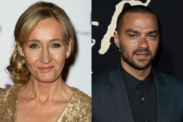 Hollywood Reacts to Presidential Debate, Round 2: From J.K. Rowling to Jesse Williams