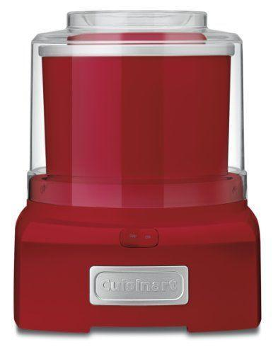 """<p><strong>Cuisinart</strong></p><p>amazon.com</p><p><strong>$69.99</strong></p><p><a href=""""https://www.amazon.com/dp/B0041A3KPC?tag=syn-yahoo-20&ascsubtag=%5Bartid%7C1782.g.34057925%5Bsrc%7Cyahoo-us"""" rel=""""nofollow noopener"""" target=""""_blank"""" data-ylk=""""slk:BUY NOW"""" class=""""link rapid-noclick-resp"""">BUY NOW</a></p><p>Calling all sweets lovers: Cuisinart's ice cream and sorbet machine makes it possible to satisfy your cravings at any hour. </p>"""