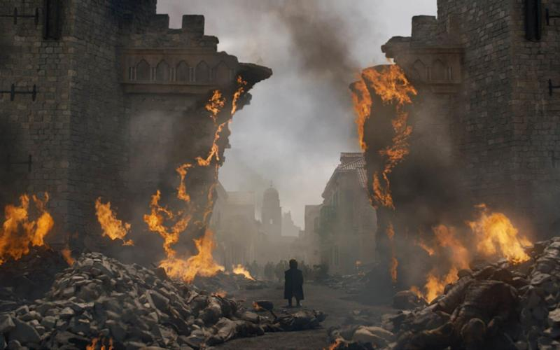 As Game of Thrones prepares to say it's final goodbye, here's everything you need to know about the finale - Game of Thrones © 2019 Home Box Office, Inc. All rights reserved. HBO® and all related programs are the property of Home Box O