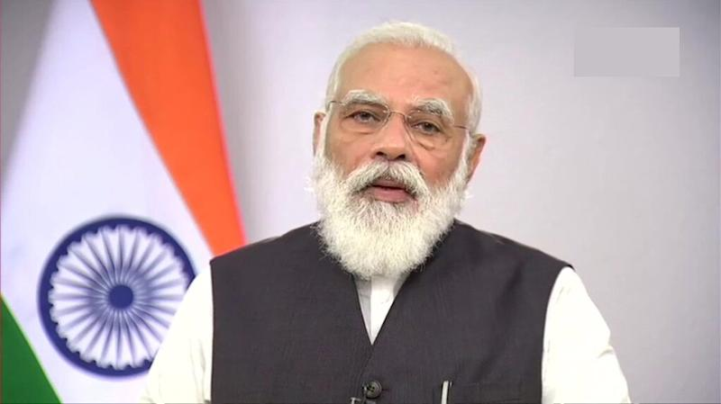 India Has Facility of More Than 90 Lakh Beds for COVID-19 Patients, Says PM Modi: Live Breaking News Headlines & Coronavirus Updates on October 20, 2020