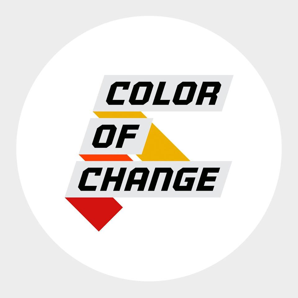 """<p>""""I have donated to <a href=""""https://colorofchange.org/"""" rel=""""nofollow noopener"""" target=""""_blank"""" data-ylk=""""slk:Color of Change"""" class=""""link rapid-noclick-resp"""">Color of Change</a>, which is the largest online racial injustice organization. I can't accept the discrimination that people of color face, including but not limited to the criminal justice system, income inequality, and disparities associated with the current COVID-19 pandemic."""" </p><p><a class=""""link rapid-noclick-resp"""" href=""""https://secure.actblue.com/donate/blackpatients?ak_proof=1&akid=42394.5191726.pitPAa&amount=5&rd=1&recurring=1&refcode=stage1_nondonors_link1&refcode2=42394_5191726_pitPAa&t=3"""" rel=""""nofollow noopener"""" target=""""_blank"""" data-ylk=""""slk:Donate Here"""">Donate Here</a></p>"""
