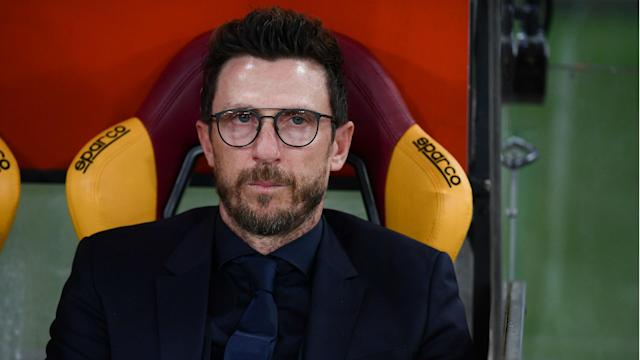 After a positive debut campaign in the Italian capital, the 48-year-old has agreed terms which will keep him in his current role for another two years