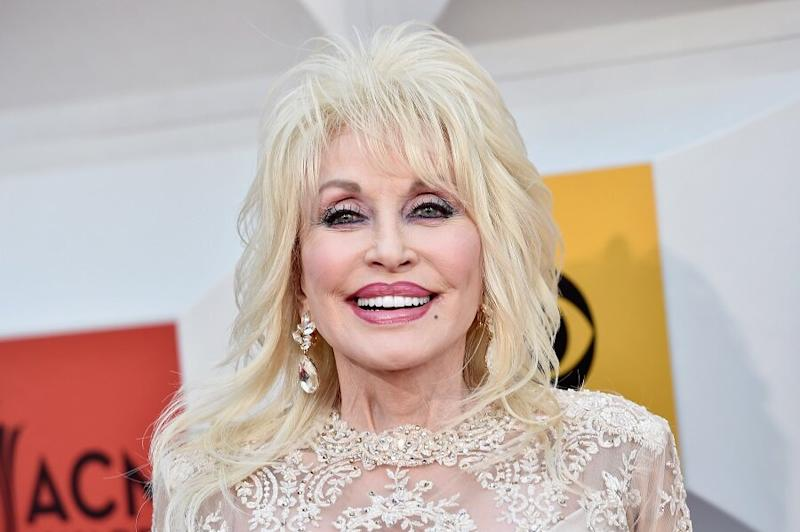 Dolly Parton plans to be on the cover of Playboy again in honor of her 75th birthday