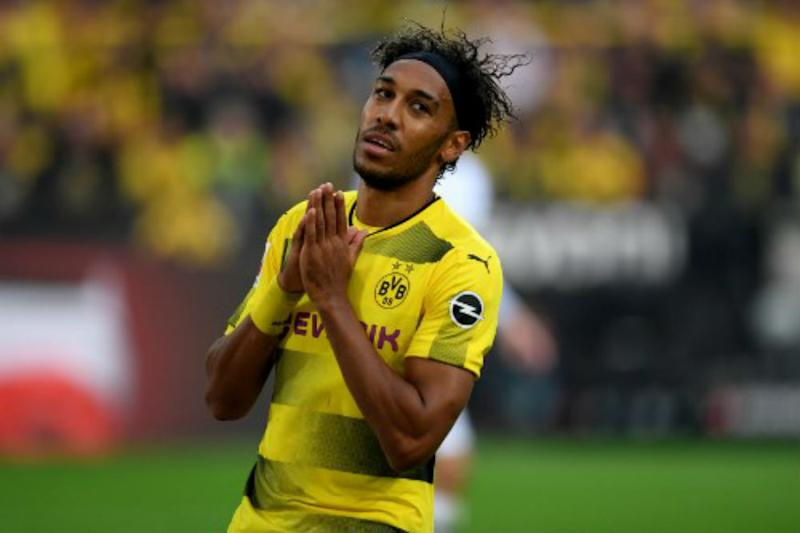 Man City Seal Laporte Deal, Arsenal Close in On Aubameyang