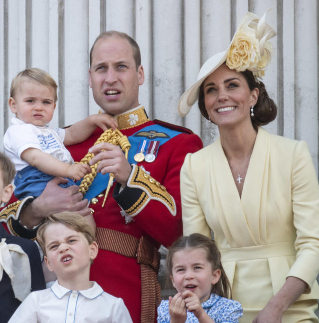 Kate talked about the experiences she would want to give her children. (Getty Images)