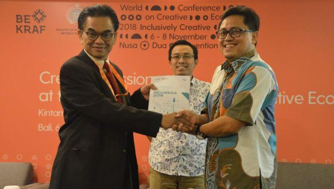 Indonesia to launch startup database as reference for digital industry development