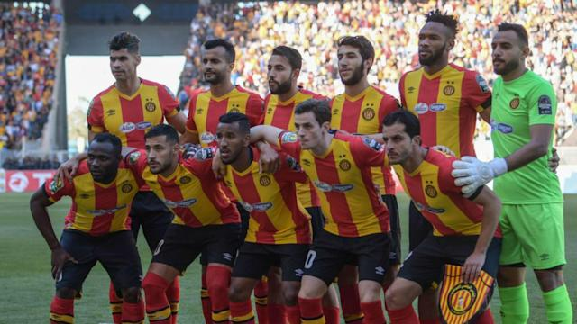 ES Tunis will have the chance to defend their CAF Champions League title after overcoming TP Mazembe on Saturday.
