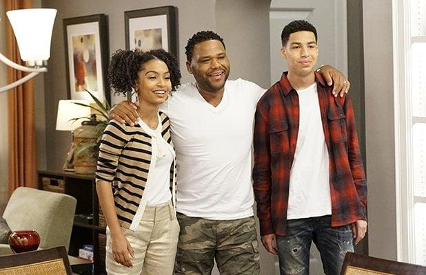 'Black-ish' Cast on Convincing ABC to Move Up the Show From Midseason: 'We Were Hopeful and We Were Vocal'