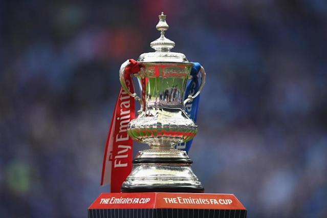 FA Cup semi-final draw in full: Manchester United vs Tottenham, Chelsea vs Southampton