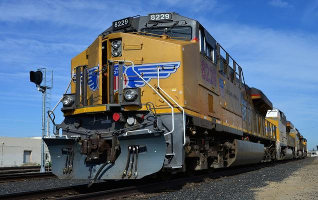Union Pacific Stock Up 22% YTD on Cost Cut & Other Factors