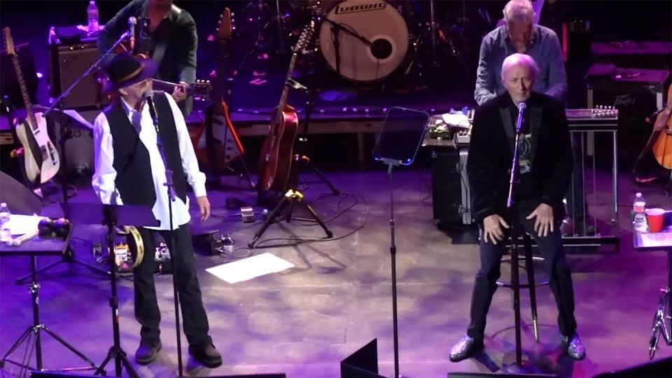 the-monkees-farewell-tour - Credit: Youtube