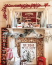 "<p>Your loved ones put a lot of time and effort into those adorable holiday greetings, so why not give them a prominent spot right on your Christmas mantel?</p><p><em>See more at <a href=""https://www.instagram.com/p/B6iX_XHnqV1/"" rel=""nofollow noopener"" target=""_blank"" data-ylk=""slk:Florals and Pearls"" class=""link rapid-noclick-resp"">Florals and Pearls</a>. </em></p><p><a class=""link rapid-noclick-resp"" href=""https://www.amazon.com/Artiflr-Artificial-Christmas-HomeFireplace-Decoration/dp/B08HRGG9HM?tag=syn-yahoo-20&ascsubtag=%5Bartid%7C10072.g.34484299%5Bsrc%7Cyahoo-us"" rel=""nofollow noopener"" target=""_blank"" data-ylk=""slk:SHOP BERRY GARLAND"">SHOP BERRY GARLAND</a></p>"
