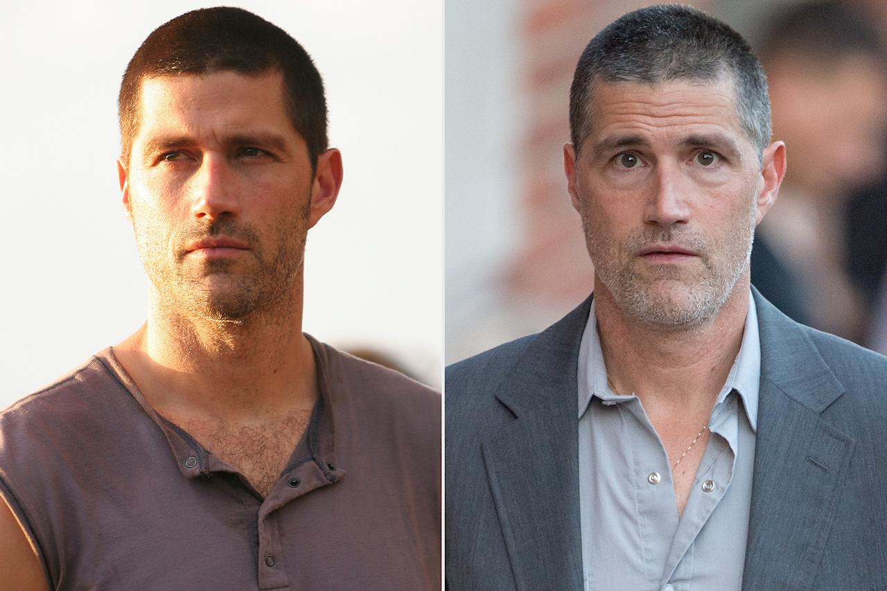 <p>Fox's role as Dr. Jack Shephard, the group's tortured leader, was his TV comeback after playing Charlie Salinger on <i>Party of Five</i>.</p> <p>After <i>Lost</i>, he appeared in films like <i>Alex Cross </i>and <i>World War Z</i>. After some personal setbacks — Fox was charged with a DUI in Oregon in 2012 — he has taken a break from the spotlight, and has not acted since 2015.</p>