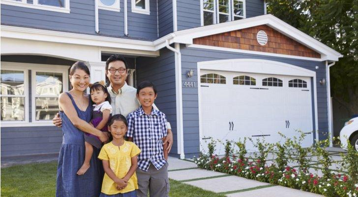 Blue-Chip Growth Stocks: LGI Homes (LGHI)