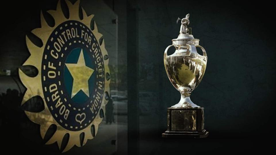Ranji Trophy scrapped for 2020/21, Vijay Hazare Trophy gets go-ahead