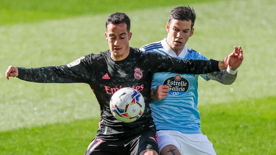 Celta de Vigo v Real Madrid - La Liga Santander | Soccrates Images/Getty Images