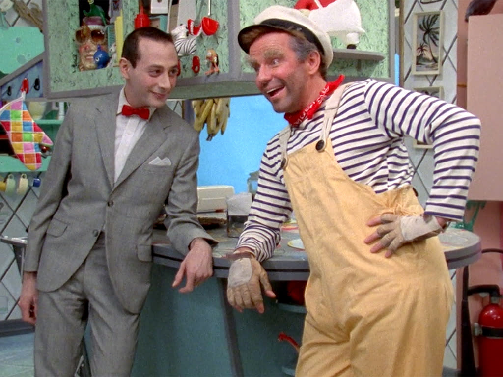 Revisit 'Pee-wee's Playhouse' With Some Very Special Guests