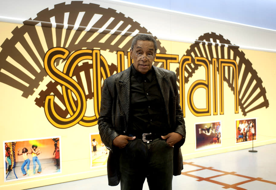 """""""<a>Soul Train</a>"""" creator and longtime host <a>Don Cornelius</a> was found dead from a self-inflicted gunshot wound on Feb. 1. He was 75."""