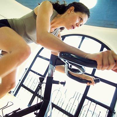 """<p>Over-the-top workout habits—sometimes referred to as """"exercise anorexia""""—can go hand in hand with disordered eating and appear to be on the rise, Bulik says.</p> <p>Defining """"excessive"""" exercise can be tricky, however, especially when dealing with athletes or highly active young people. (A recent <a href=""""http://www.ncbi.nlm.nih.gov/pubmed/23274604"""">study</a> of high school students found a higher rate of eating disorders among female athletes than non-athletes, 14% versus 3%.)</p> <p>Here are two red flags: Does the person panic if they miss a day of exercise? And does he or she work out even when injured or sick? """"These are pretty good indices that things have gone too far,"""" Bulik says.</p> <p><b>RELATED: </b><a href=""""https://www.health.com/anorexia/eating-disorder-survivors-slam-appetite-suppressing-lollipop""""><b>Eating Disorder Survivors Clap Back at Billboard for Appetite-Suppressing Lollipops Kim Kardashian Recommends</b></a></p>"""