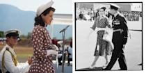 <p>She was Princess Elizabeth when she visited Kenya on an official Commonwealth visit in 1952. It was there that the 25-year-old learned her father King George VI had passed away and, as heir to the throne, that she would be Queen.</p>