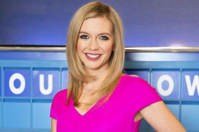 Rachel Riley gets extra security at Countdown following vile abuse from trolls