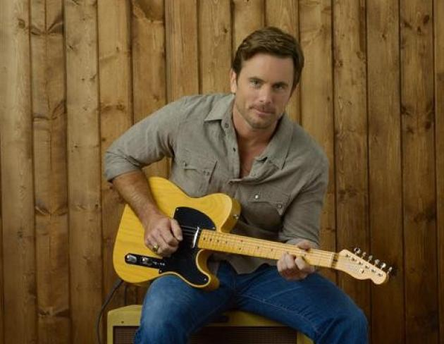 Charles Esten as Deacon Claybourne in ABC's 'Nashville' -- ABC