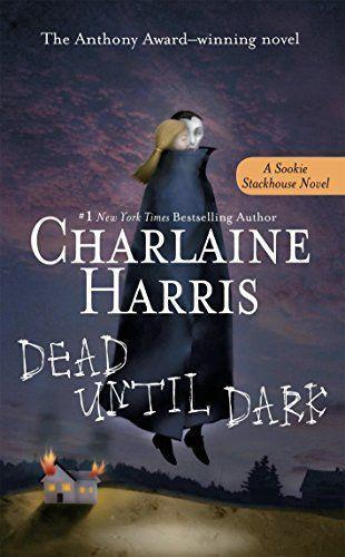 """<p><strong>Charlaine Harris</strong></p><p>amazon.com</p><p><strong>$7.99</strong></p><p><a href=""""https://www.amazon.com/dp/0441008534?tag=syn-yahoo-20&ascsubtag=%5Bartid%7C10057.g.36610838%5Bsrc%7Cyahoo-us"""" rel=""""nofollow noopener"""" target=""""_blank"""" data-ylk=""""slk:BUY NOW"""" class=""""link rapid-noclick-resp"""">BUY NOW</a></p><p>Whether you've watched every steamy season of <em>True Blood</em> twice (me!), or didn't even know it existed, reading the novel that inspired the HBO series will enthrall you from the first page to the last. It follows small-town Louisiana cocktail waitress Sookie Stackhouse, who read minds and dates a vampire. The plot is thrilling, but it's the well-captured setting and cast of characters that really sets the story apart. </p>"""