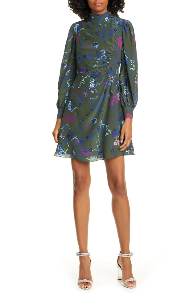 "<p>You can wear this <a href=""https://www.popsugar.com/buy/Tanya-Taylor-Clarisse-Floral-Button-Detail-Long-Sleeve-Silk-Dress-486656?p_name=Tanya%20Taylor%20Clarisse%20Floral%20Button%20Detail%20Long%20Sleeve%20Silk%20Dress&retailer=shop.nordstrom.com&pid=486656&price=475&evar1=fab%3Aus&evar9=46570821&evar98=https%3A%2F%2Fwww.popsugar.com%2Ffashion%2Fphoto-gallery%2F46570821%2Fimage%2F46571316%2FTanya-Taylor-Clarisse-Floral-Button-Detail-Long-Sleeve-Silk-Dress&list1=shopping%2Cfall%20fashion%2Cfall%20trends%2Cfall%2Ccurve%2Ccurve%20fashion&prop13=mobile&pdata=1"" rel=""nofollow"" data-shoppable-link=""1"" target=""_blank"" class=""ga-track"" data-ga-category=""Related"" data-ga-label=""https://shop.nordstrom.com/s/tanya-taylor-clarisse-floral-button-detail-long-sleeve-silk-dress-regular-plus-size/5403006?origin=category-personalizedsort&amp;breadcrumb=Home%2FBrands%2FTanya%20Taylor&amp;color=decorative%20floral%20-%20army%20green"" data-ga-action=""In-Line Links"">Tanya Taylor Clarisse Floral Button Detail Long Sleeve Silk Dress</a> ($475) to work or out at night.</p>"