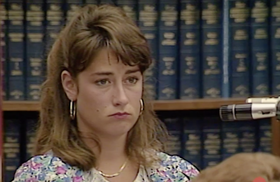 """<p>Kim, Betty's oldest daughter, had to testify in the trial. At one point, she explained that her mother told her, """"I wish you were never born"""" and """"I hate your guts."""" She does still have contact with Betty from prison, but has rejected Betty's request to write a letter on her behalf advocating her release from prison. Kim went on to write a book about her life as Betty's daughter. </p>"""
