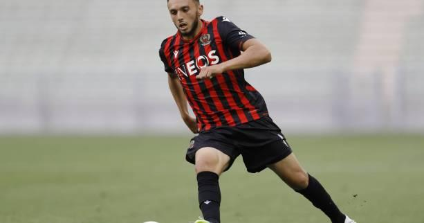 Foot - Amical - Amical: Nice flambe contre le DAC 1904