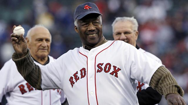 Pumpsie passed away Wednesday, three days before the 60th anniversary of his big league debut. The day he made history.