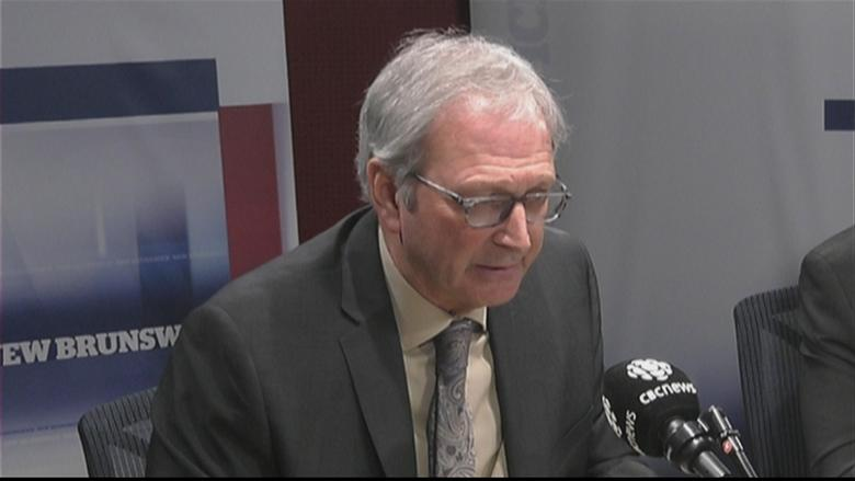 'It may go into fraud': Higgs says inquiry may not be enough after property tax mess