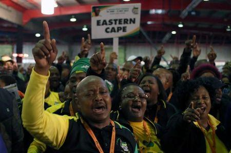 Branch members make up two-thirds of ANC policy conference delegates