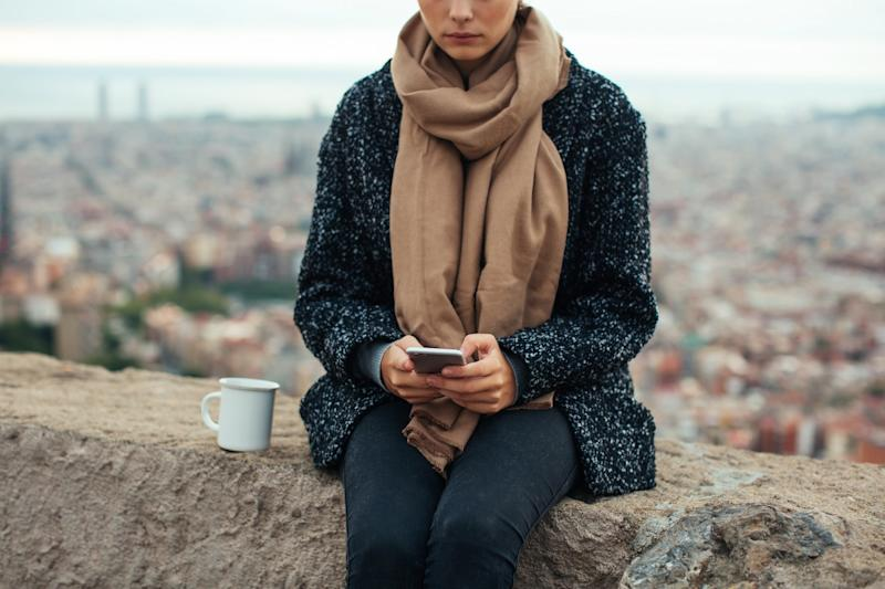 Trying to Get Over an Ex? Turns Out, There's an App for That
