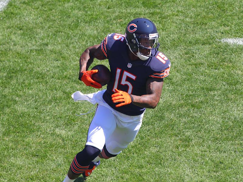 release date 05338 78856 Injury Wrap: Down to the wire for Brandon Marshall, Alshon ...