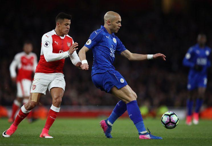 It was another very solid performance from Yohan Benalouane against Arsenal