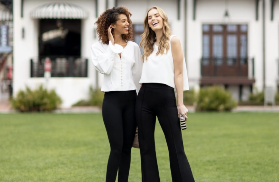 These butt-lifting pants are among Oprah's favourite things (Photo via Spanx/Instagram)