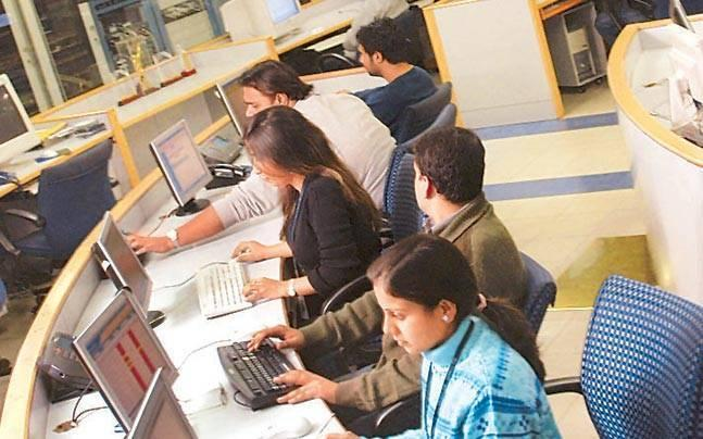 Andhra Pradesh's biggest call centre aims for public grievance redressal through Aadhaar
