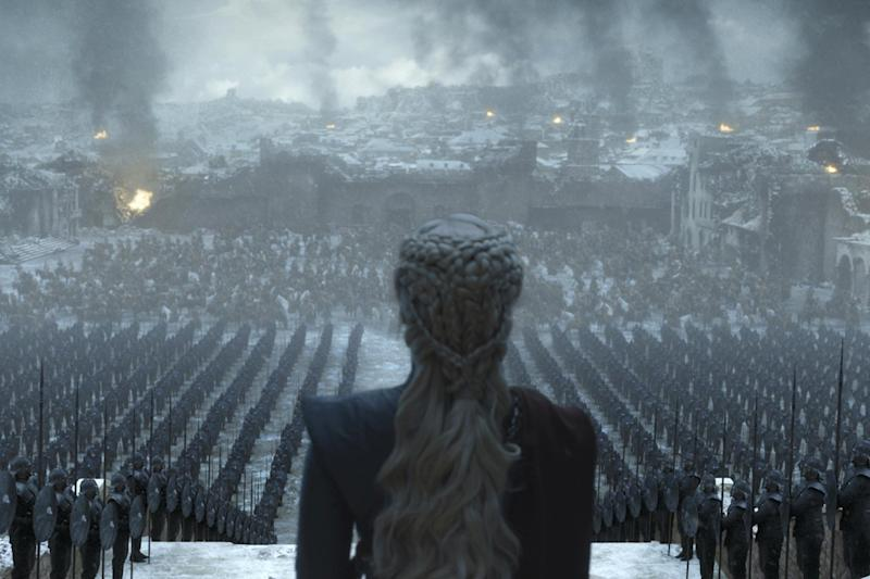 How to watch Game of Thrones season 8 online free and stream episode 6