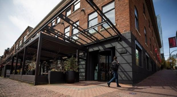 Aquilini-owned Elisa restaurant was issued a closure order by Vancouver Coastal Health.