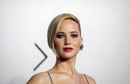 "Actress Jennifer Lawrence attends the ""X-Men: Days of Future Past"" world movie premiere in New York"