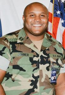 Christopher Dorner | Photo Credits: Getty Images