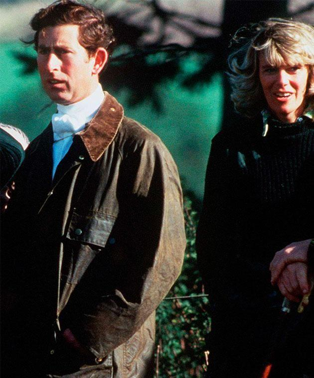Diana was reportedly overcome with jealousy over Charles' relationship with Camilla. Photo: Getty